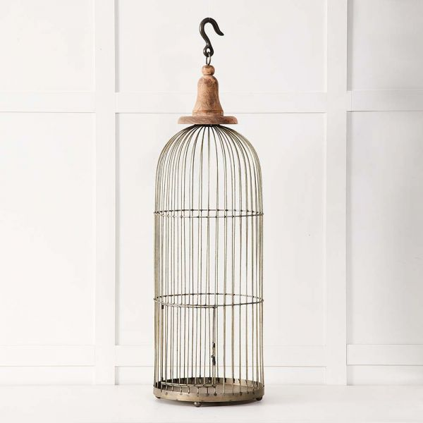 Wye Birdcage