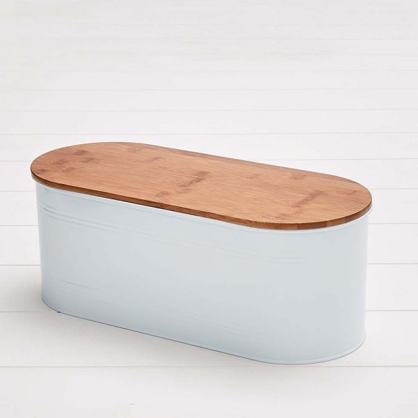 Corinne Bread Box
