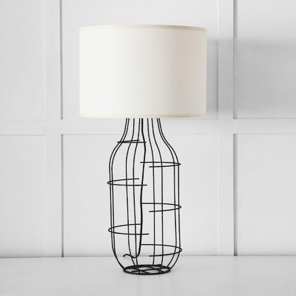 Errol Table lamp