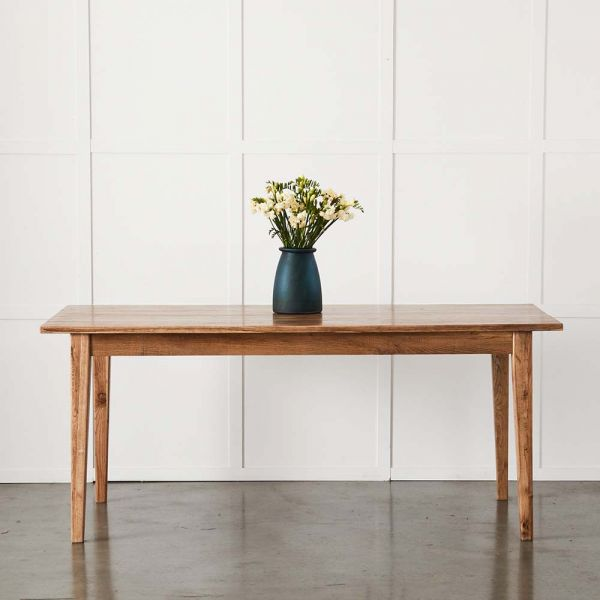 Tuscan Dining Table 180