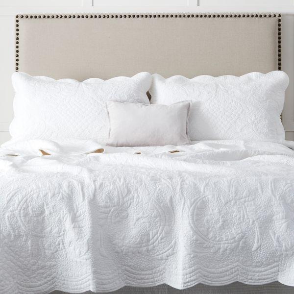 Robe Bedhead  - Natural