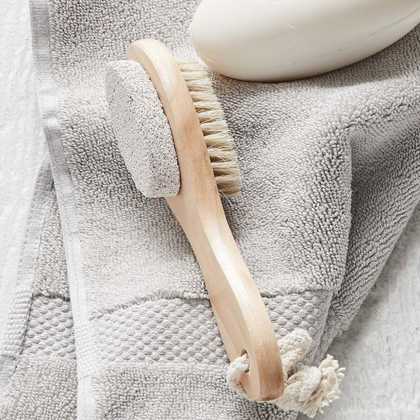 Immerse Foot Brush