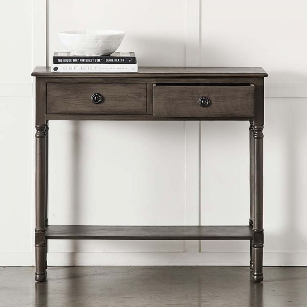 Forbes Console table