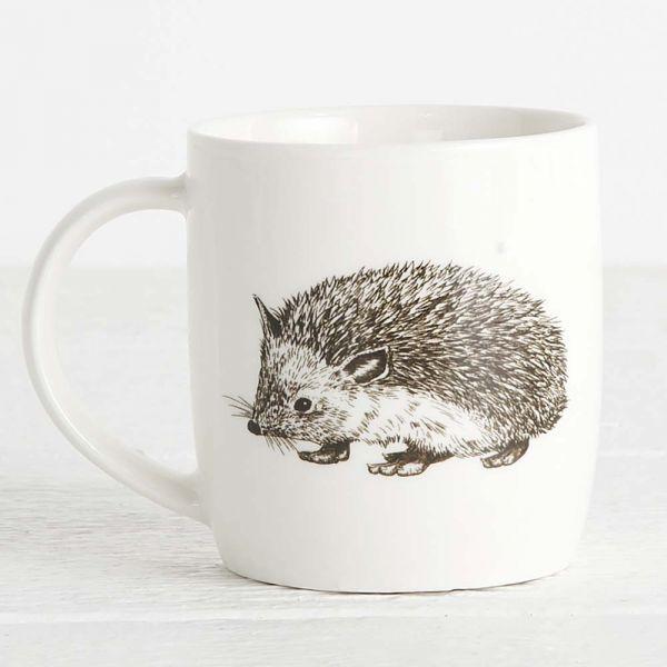 Animalia Mug