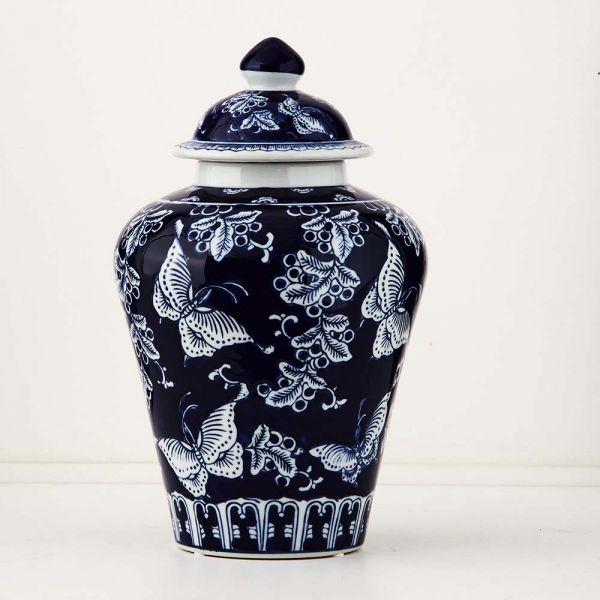 Dynasty Urn
