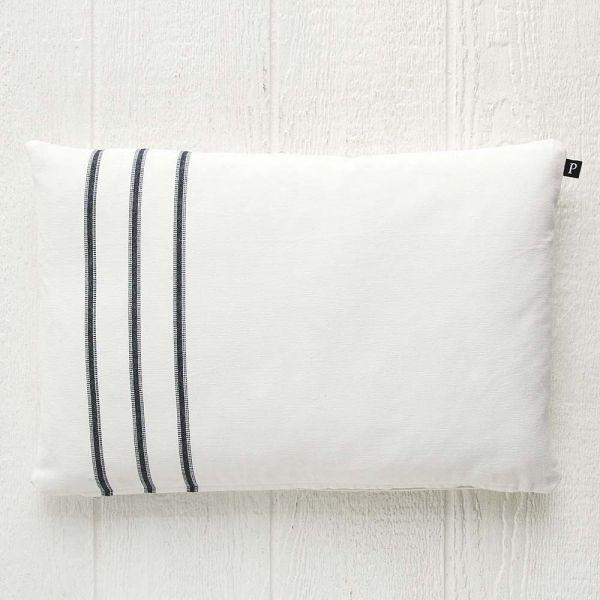 Ocean Stripe Cushion 40x60