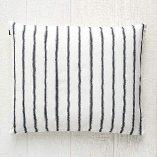 Ocean Multi Stripe Cushion 50x60