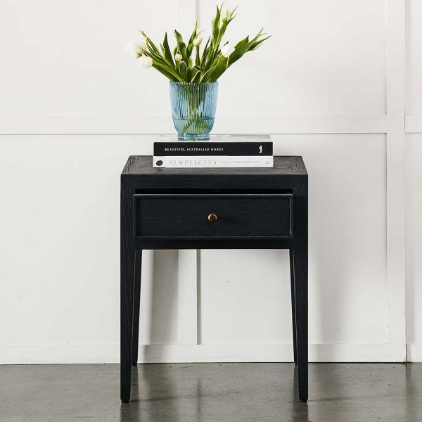 Fitzroy Bedside Table