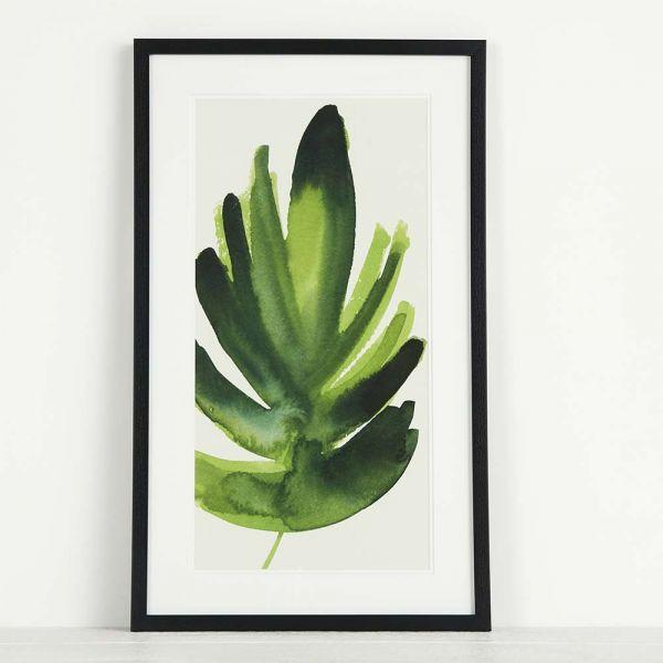 Palm Print 45x75