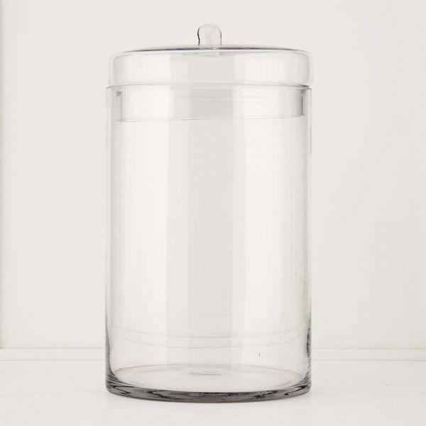 Stanley Glass Jar L