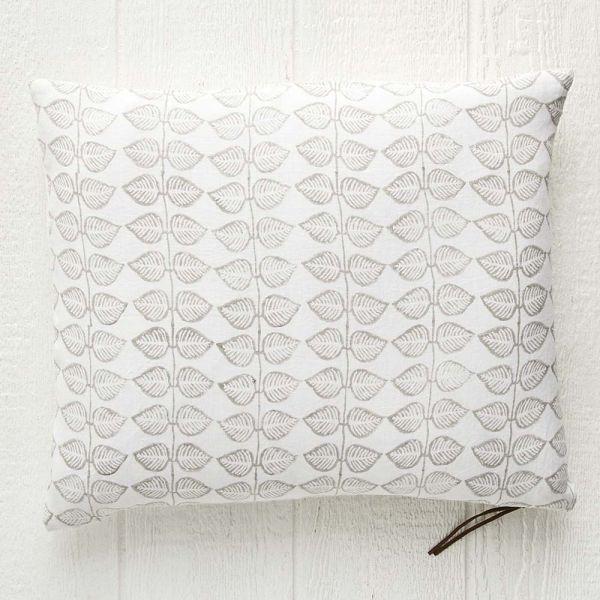 Block Vine Cushion 50x60