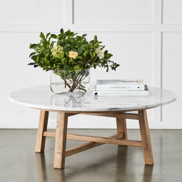 Alley Coffee Table