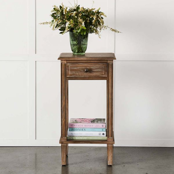 Newman Bedside Table