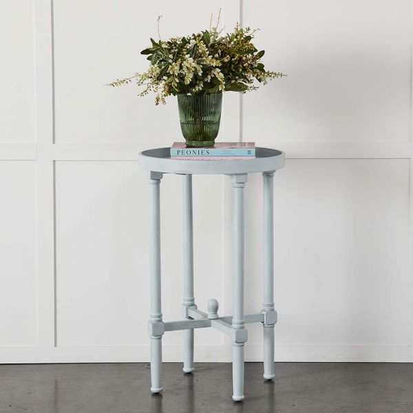 Hutton Bedside Table