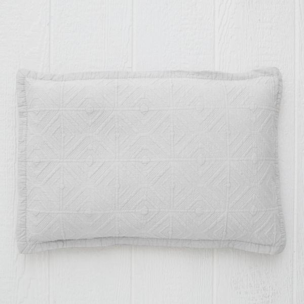 Biscuit Cushion 40x60