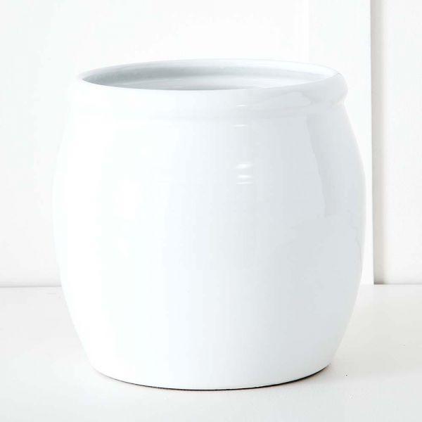 Seychelles Pot
