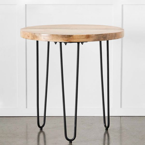 Mason Side Table L