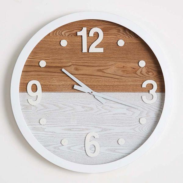 Semi Clock