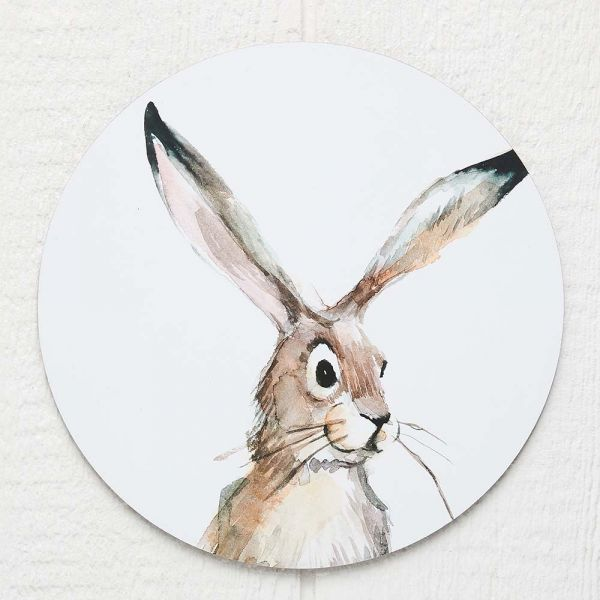 Porter Hare Placemat