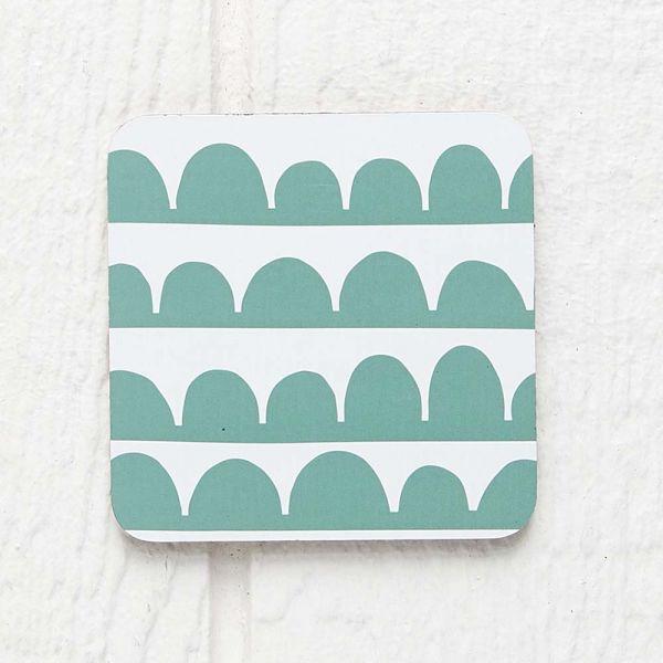 Porter Bump Coaster