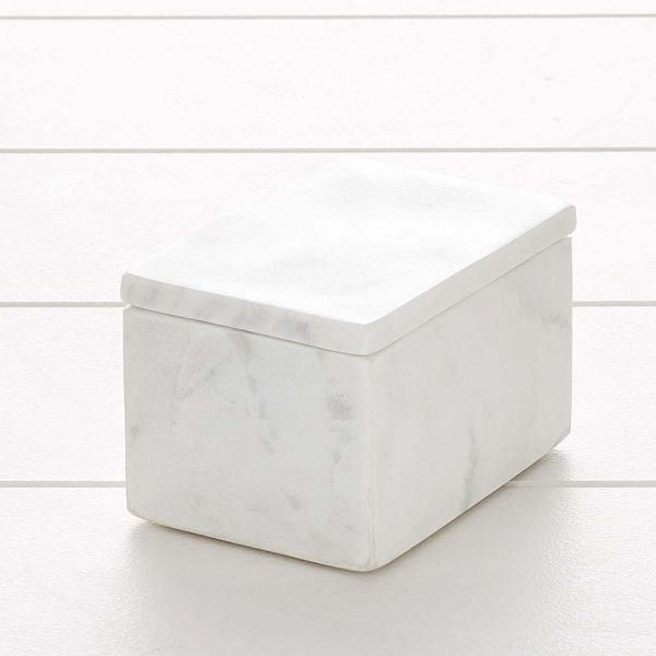 Hedland Cotton Box