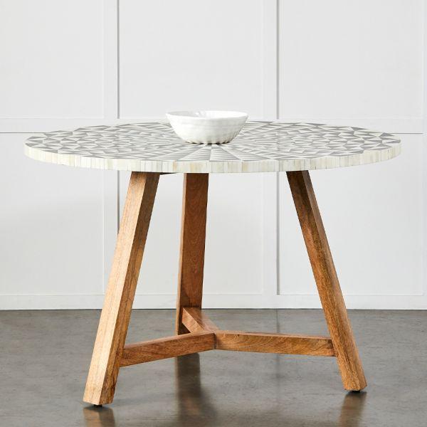 Richardson Dining Table 122