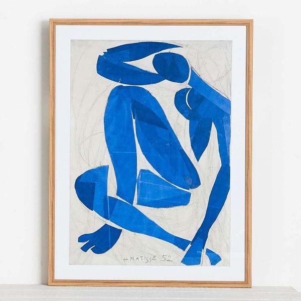 Matisse Print 63x83