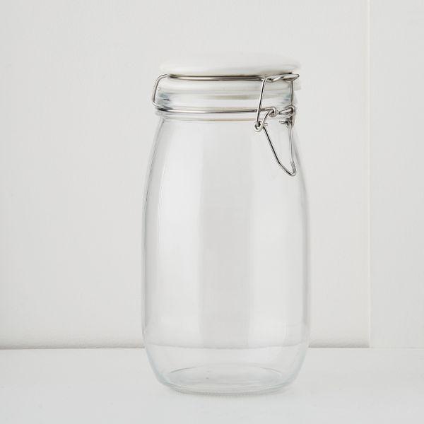 Larder Jar L