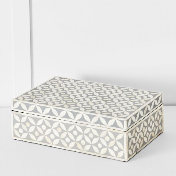 Richardson Mia Box
