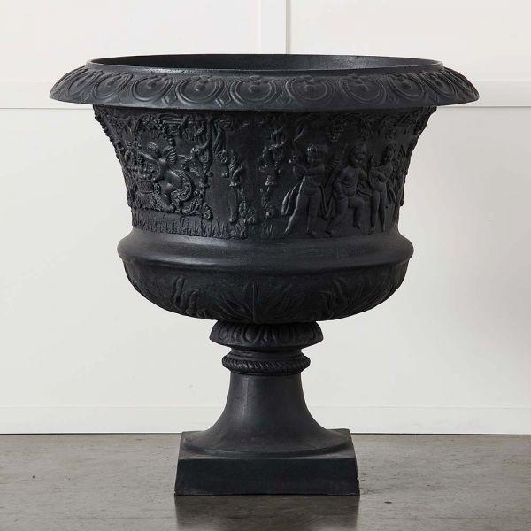 Terrain Embelished Urn