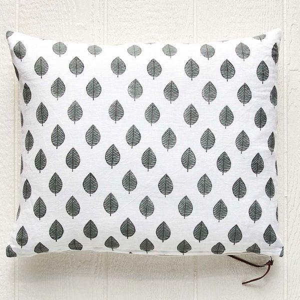 Leaf Cushion 50x60