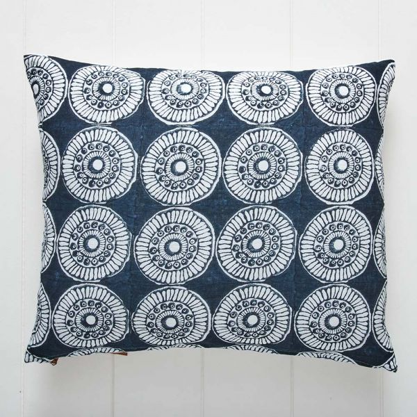 Pinwheel Cushion 50x60