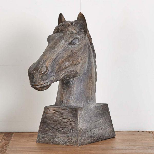Troy Horse Decoration