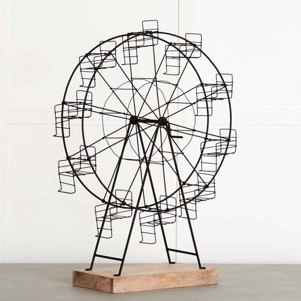 Ferris Wheel Decoration