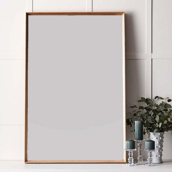 Mikhale Rectangle Mirror