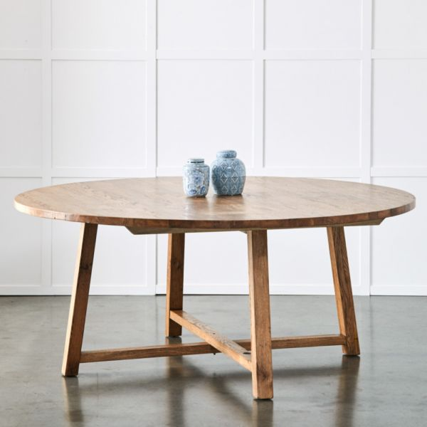 Connor Dining Table 180