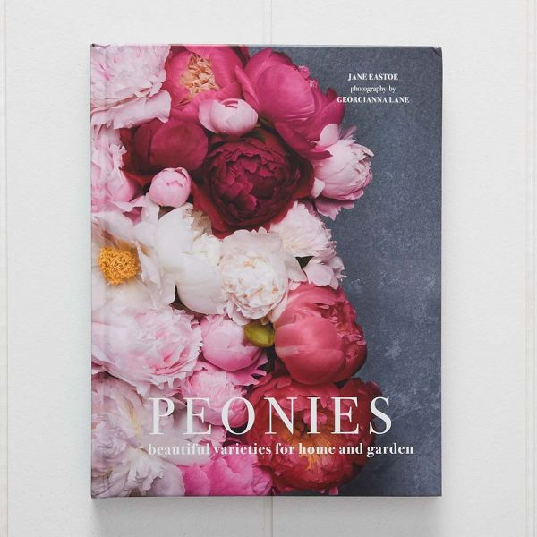 Peonies Beautiful Varieties for Home And Garden