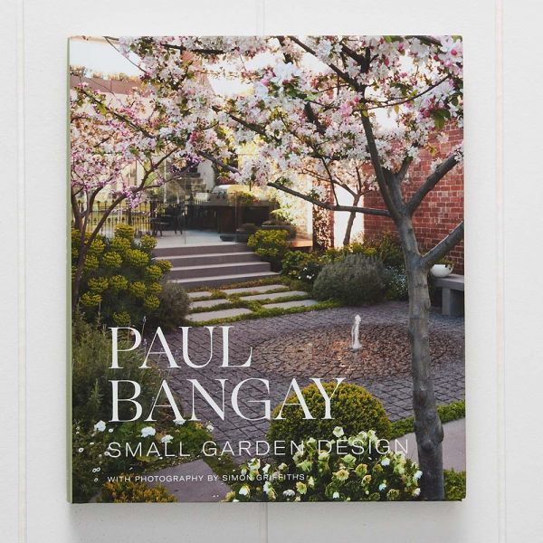 Paul Bangay Small Garden Design