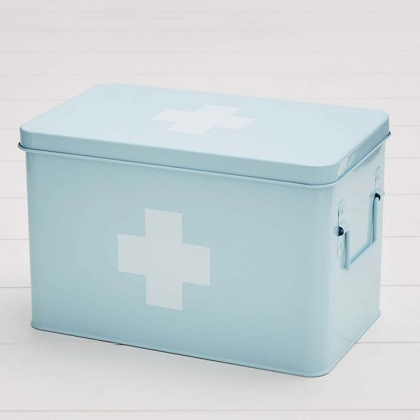 Corinne Medical Box