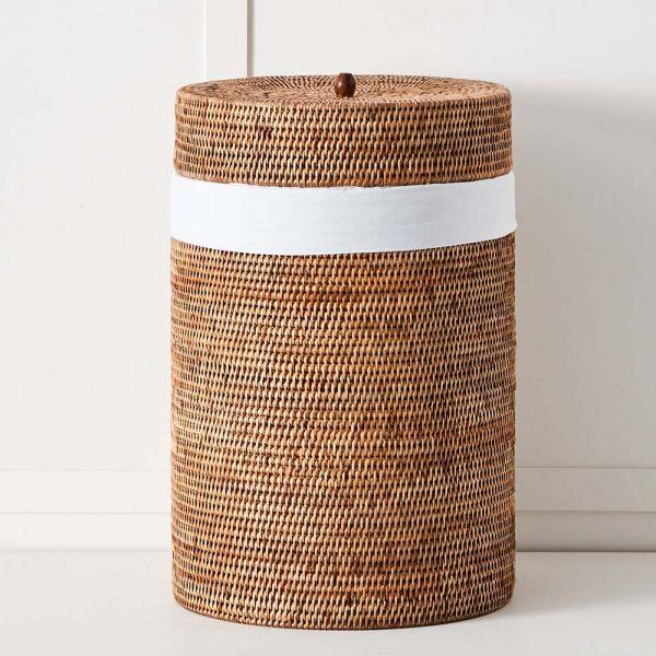 Mandalay Laundry Basket