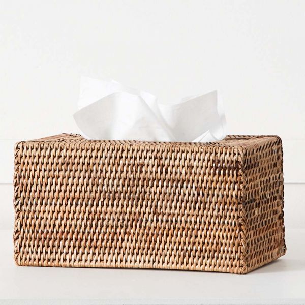 Mandalay Tissue Box