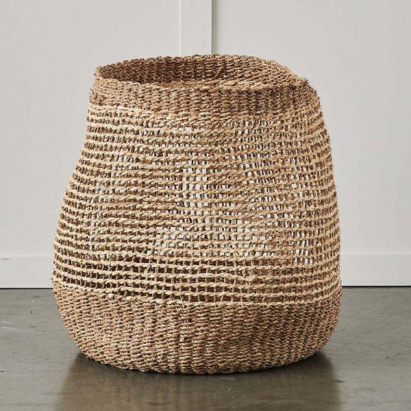 Kenya Planter Basket L