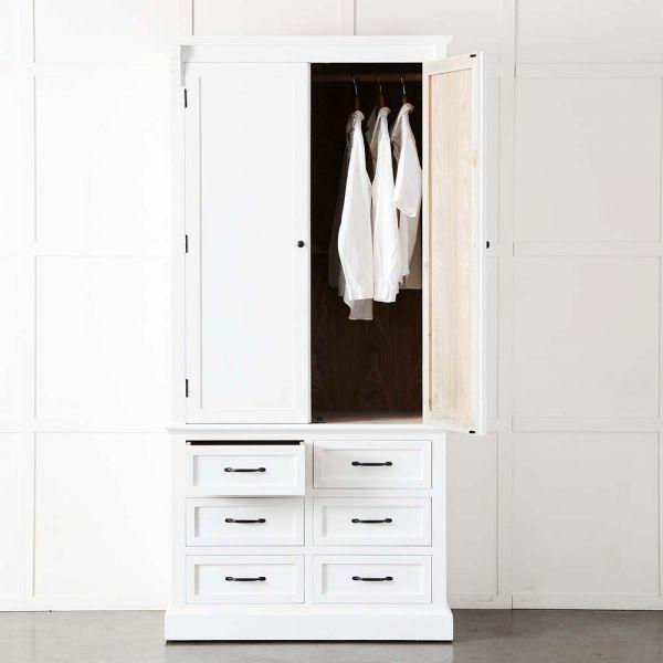 Hopetoun Wardrobe