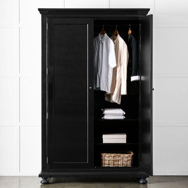 Lockhart Wardrobe