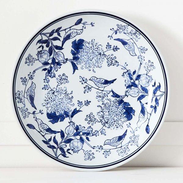 Peking Plate