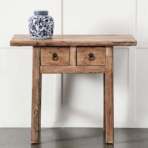 Albany Antique Console