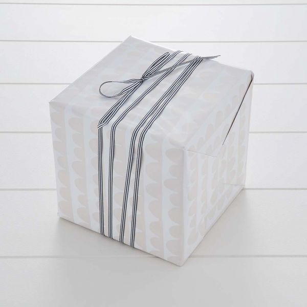 Bump Wrapping Paper