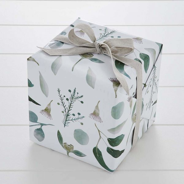 Gumnut Wrapping Paper