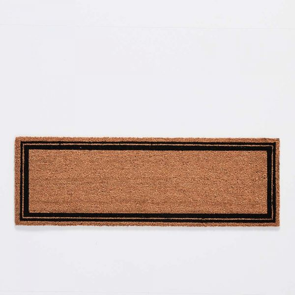 Double Border Doormat 120x40