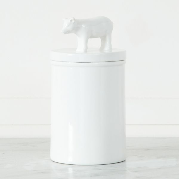 Orwell Pig Canister